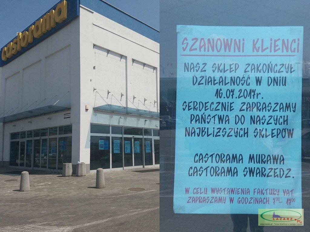 Castorama Na Goreckiej Zostala Zlikwidowana Lazarz Pl Poznanski Portal Dzielnicowy Lazarz W Z Siegu Myszki