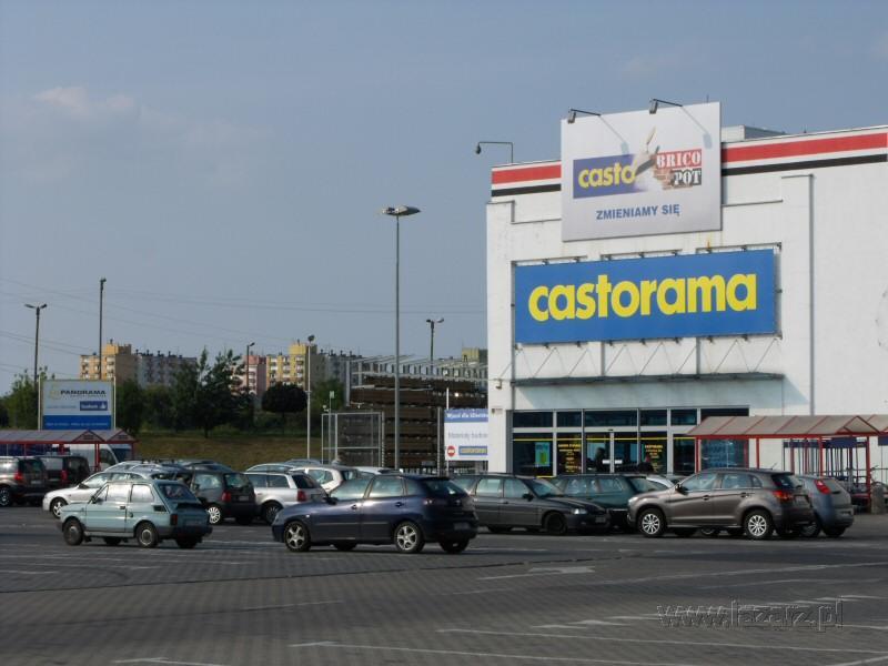 Castorama Poznan